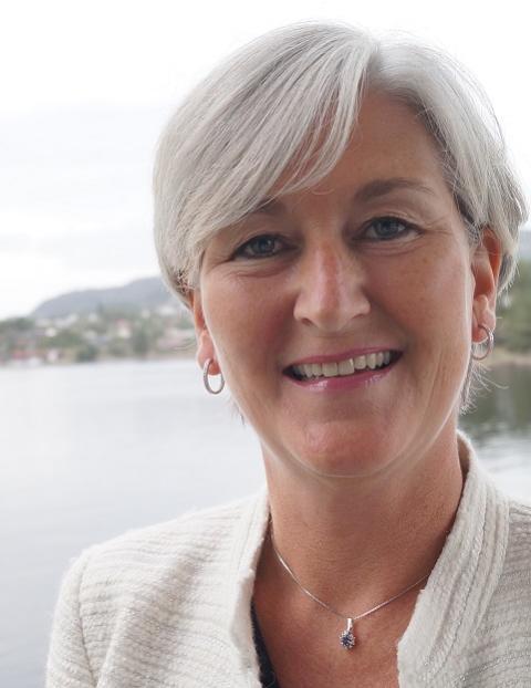Anne-Kristine Øen blir Sjømatrådets nye fiskeriutsending til USA