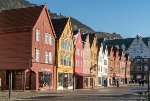 Hordaland: Flere sliter med regningene