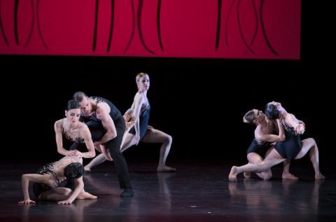 Pettersson-symfoni blir balett