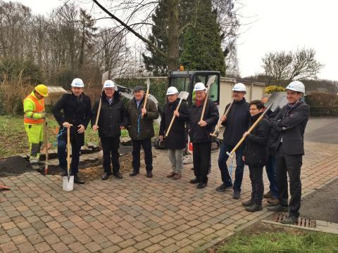 Deutsche Glasfaser startet Glasfaserausbau im Kreis Viersen