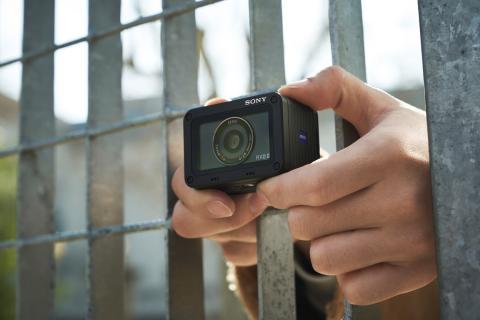 Kompanija Sony predstavlja RX0 II, najmanji i najlakši ultrakompaktni fotoaparat na svetu