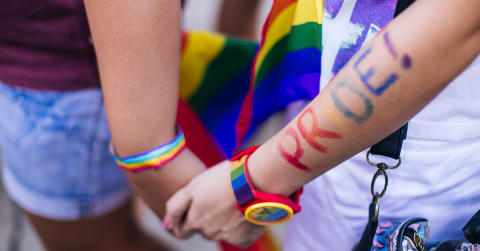 Travel with Pride – 6 steps to support your LGBTQ travelers