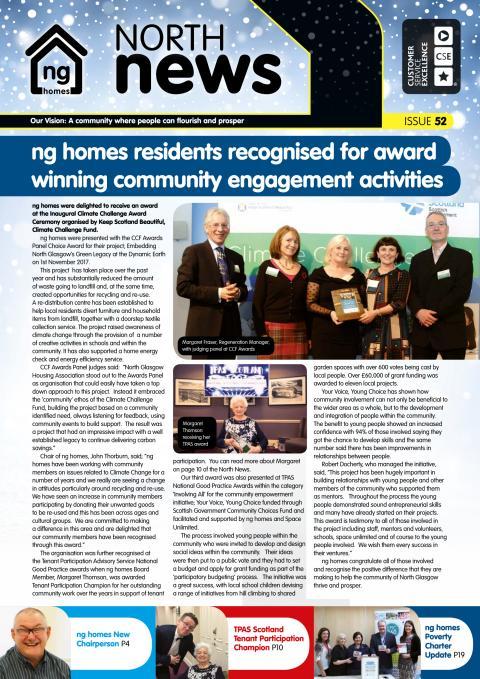 North News Issue 52