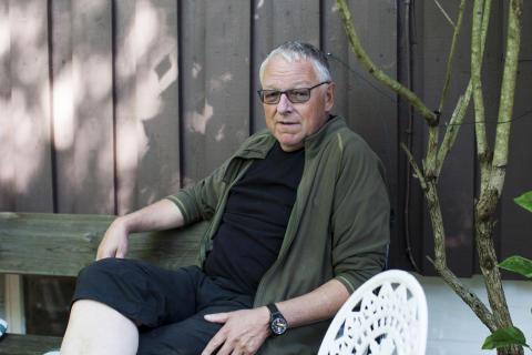 Roy Jacobsen følger opp suksessromanene fra Helgelandskysten