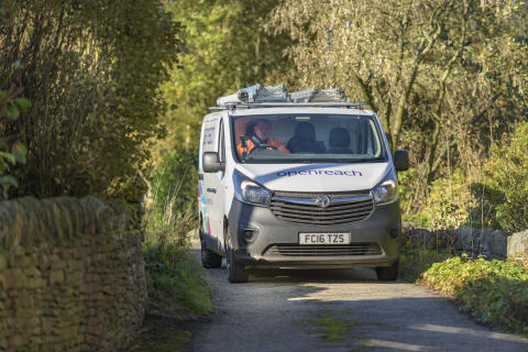 Digital Rutland and Openreach launch broadband boost campaign