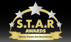 ​Nominate a special employee for a STAR award