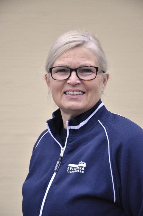Lottie Mattsson