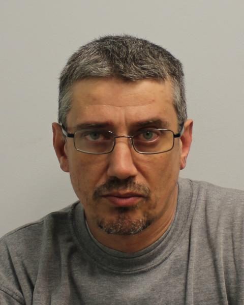 Man found guilty of Thornton Heath murder