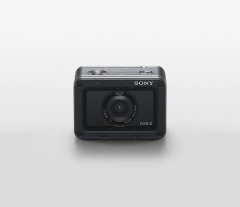Sony lansează RX0 II, cea mai mică și ușoară cameră ultracompactă premium din lume