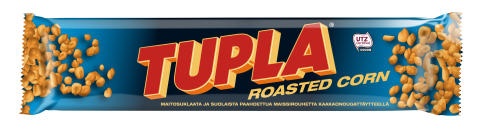 Tupla Roasted Corn 80g