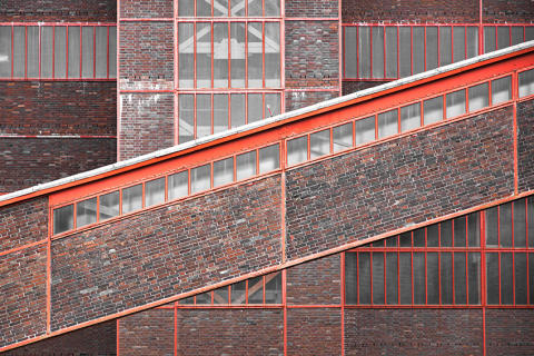 © Holger Ostwald, Germany, Shortlist, Open competition, Architecture, Sony World Photography Awards 2021