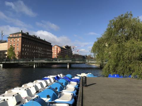 VA SYD ökar tempot för en renare vattenmiljö