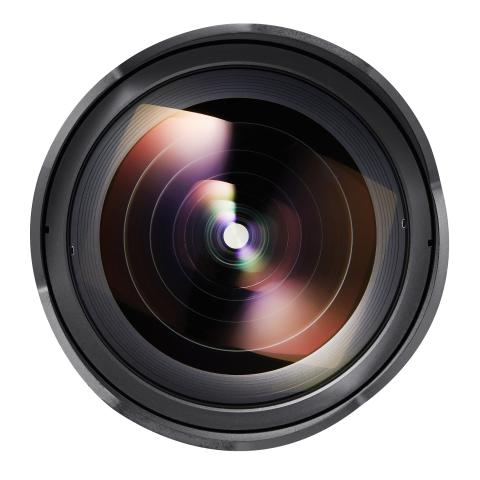 Samyang XP 14mm f2.4 Canon EF (22561)