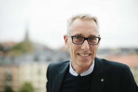 Ersta Sköndal Bräcke högskolas rektor Per Nilsson utsedd till ny rektor på Gymnastik- och idrottshögskolan