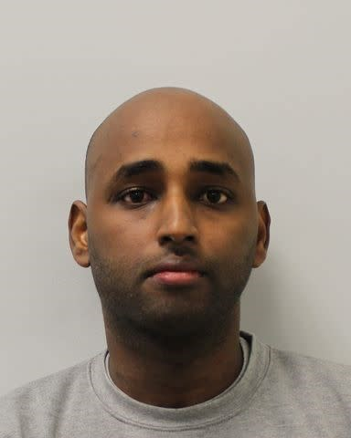 Man who raped woman in Hendon jailed for 10 years