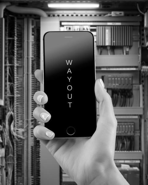 Wayout Smart App - null