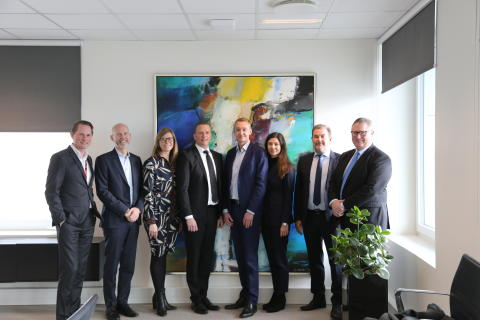 NNIT and Microsoft collaborate on cloud based standard solutions