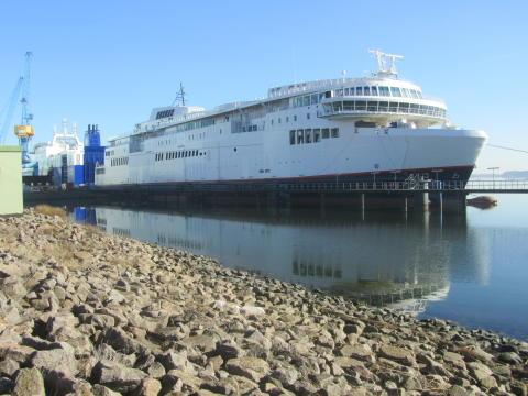 Scandlines' flåde forøget med to skibe