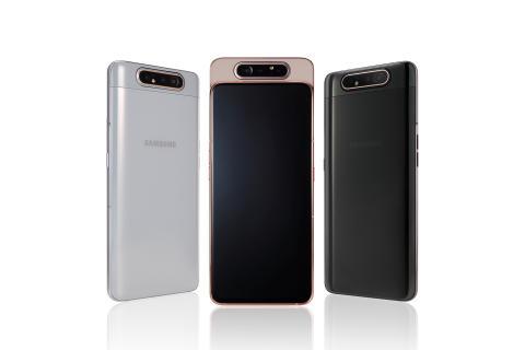 Galaxy A80_allcolors_combo2