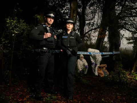 Have you got what it takes? Sussex Police launches police officer recruitment
