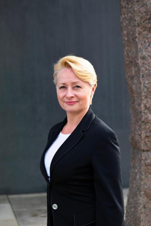 Pia Fabricius