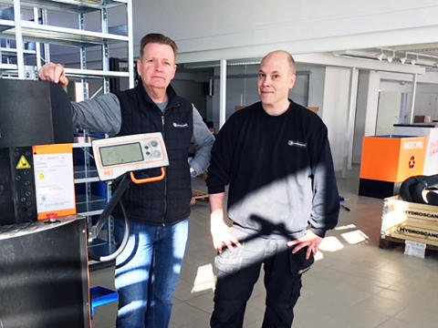  Filialen i Kalmar flyttar till nya lokaler