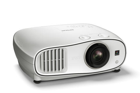 Epson launches EH-TW6700 new home theatre projector delivering new levels of brightness and performance