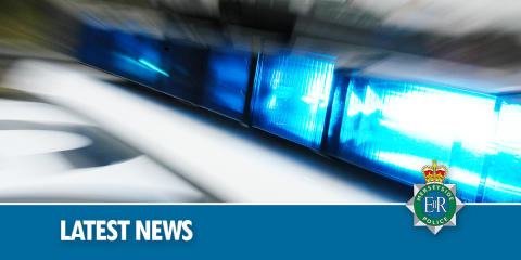 Further update: Domestic incident, Orchard Place, Clipsley Lane, Haydock