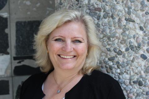 Anita Helene Hall ny generalsekretær i Norsk Bergindustri