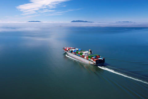 Eutelsat Communications i Beijing Marine Communication & Navigation Company zawierająstrategiczną umowę współpracy