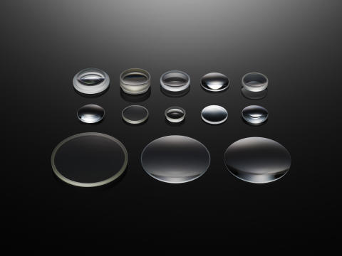 RX10 III lens