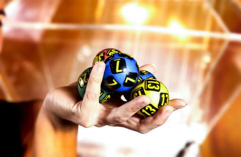 Eurojackpotmillioner til Falster og fire nye millionærer i Lotto i weekenden