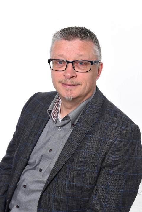 Michael Båring, Lindab Marine