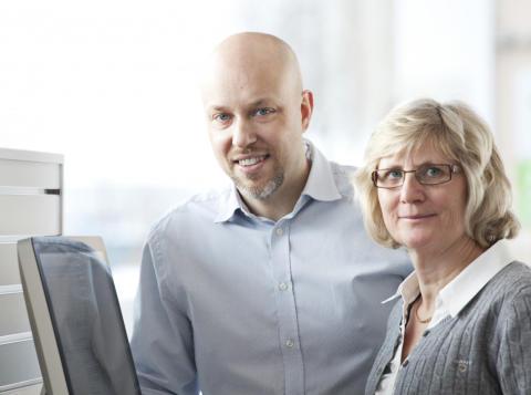 Visma vald som ramavtalsleverantör för e-arkiv