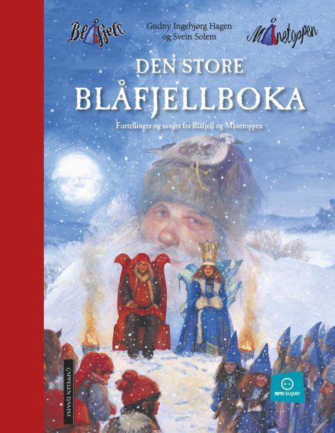 Jul i Blåfjell kåret til tidenes beste, norske julekalender