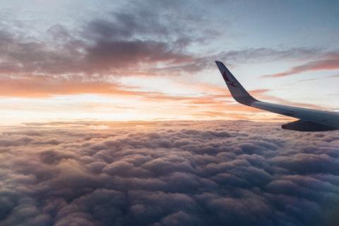 Hvordan vil rejser ændre sig i fremtiden?