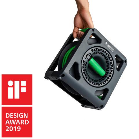 Thorsman kabeltromle vinder international designpris