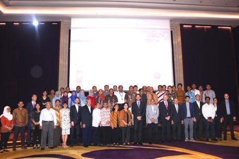 Kick-start of Indonesian wind development
