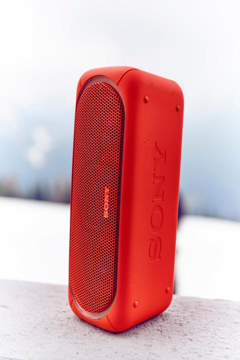 Sony Speaker Lifestyle 21