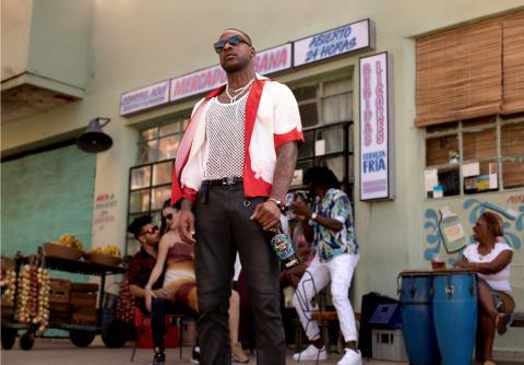 Havana Club und Grime-Ikone Skepta feiern globale Community mit Limited Edition