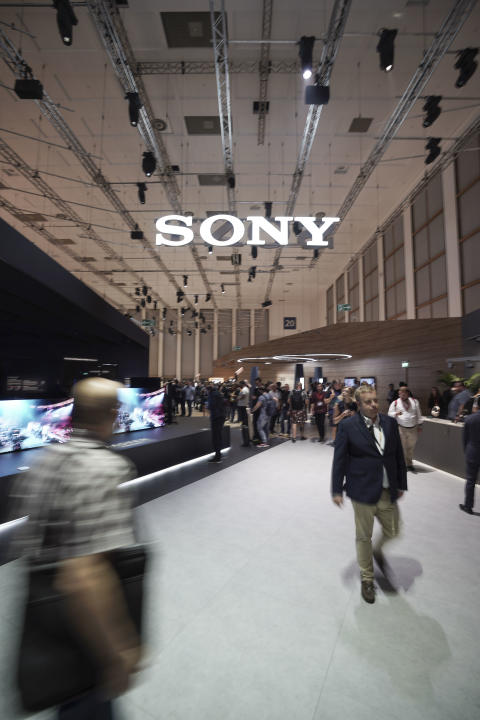 SONY_IFA_2019_BOOTH_004
