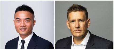 Telenor Connexion today announces an organizational change in APAC