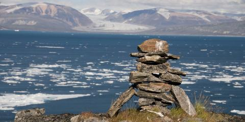 Arctic-Canada_Illustration-Photo_Baffin_Bay