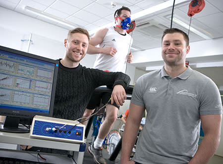 New research will help diabetics exercise more safely