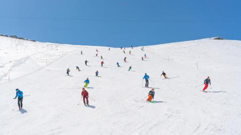 Telemark Only Festival