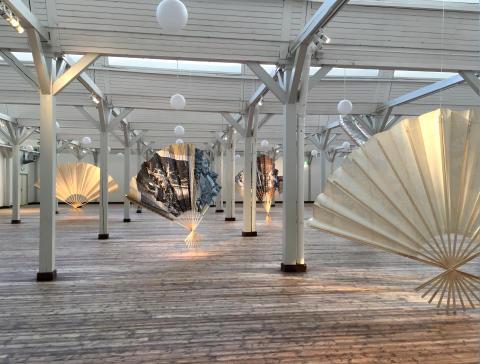Sydsverige kraftsamlar för konst och kultur