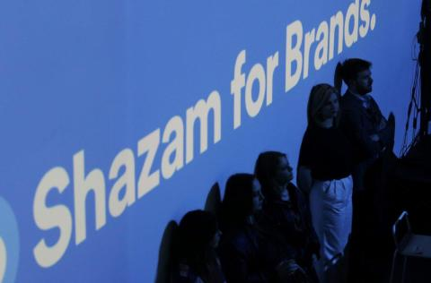 Shazam Announces a New Initiative Built for Advertisers: Shazam for Brands