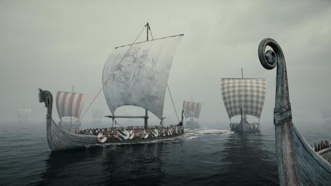 Mener å ha funnet nye spor etter Slaget i Hafrsfjord