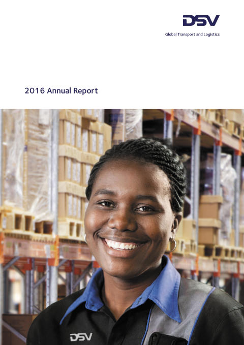 Annual report 2016 released