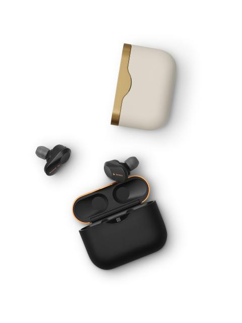 Χωρίς περιττούς θορύβους, χωρίς καλώδια και χωρίς περισπασμούς:  Αυτά είναι τα νέα ακουστικά WF-1000XM3 της Sony με την κορυφαία τεχνολογία εξουδετέρωσης θορύβου*